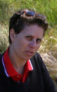 portrait Valerie Brun