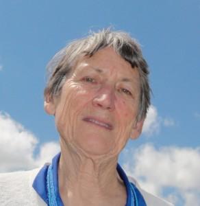 Claudette Louchart-Vassort