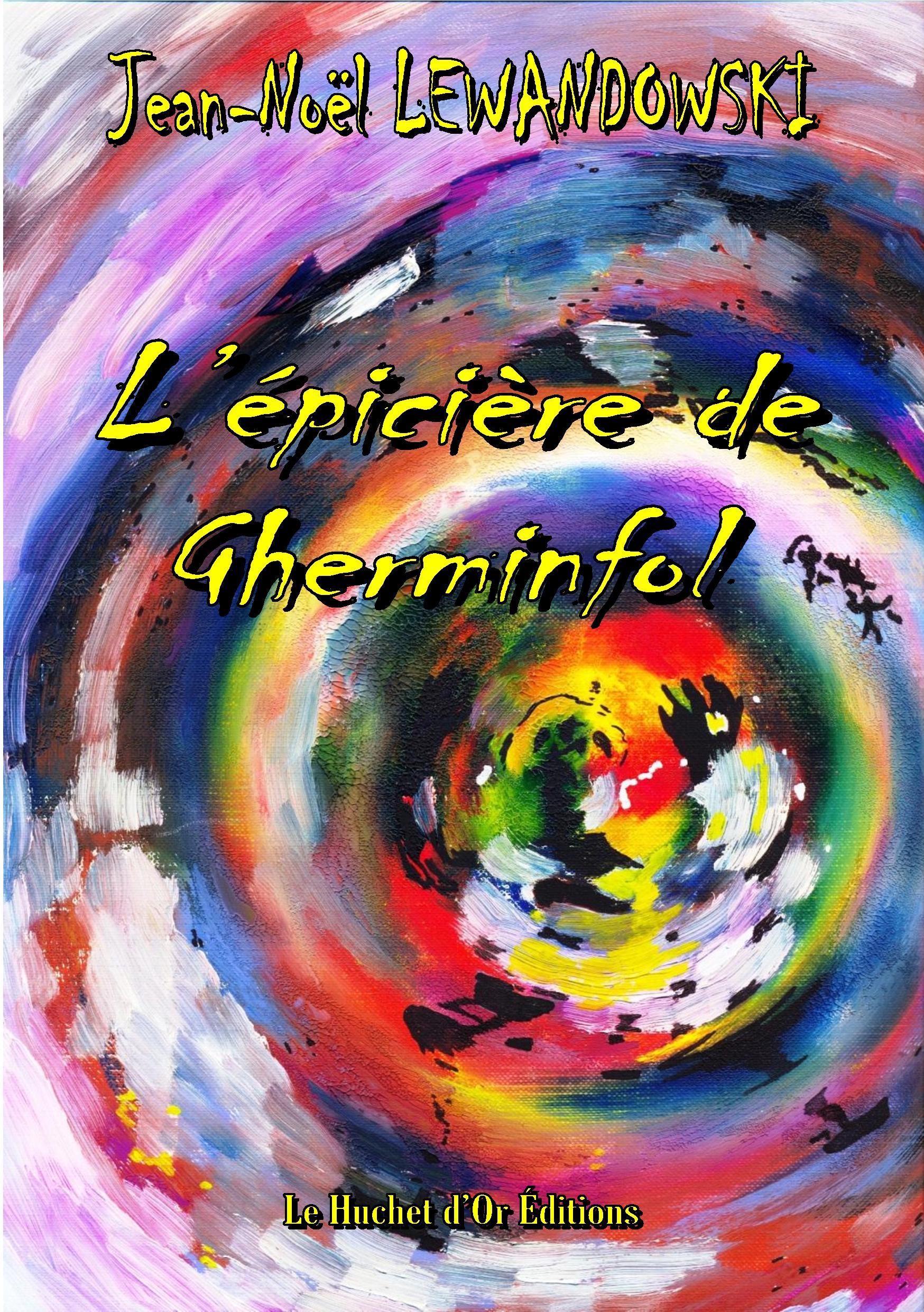 L'EPICIERE DE GHERMINFOL